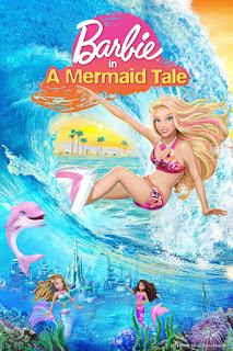 Barbie in povestea unei sirene dublat in romana
