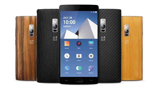 oneplus2-main OnePlus 2 Spotted on Lazada! Android