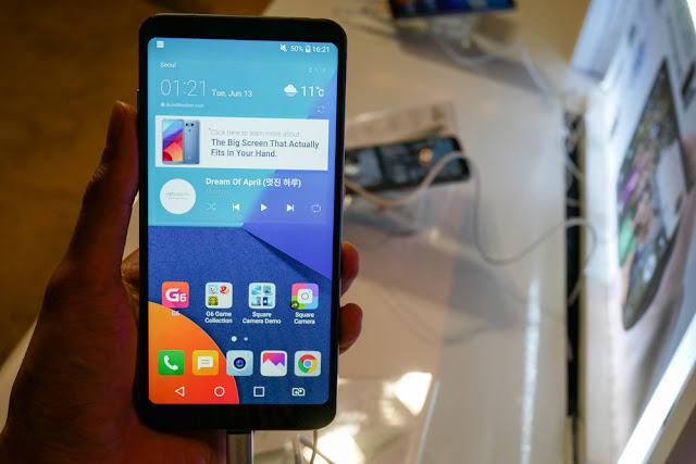 7 Smartphone Flagship Terbaru di Tahun 2018