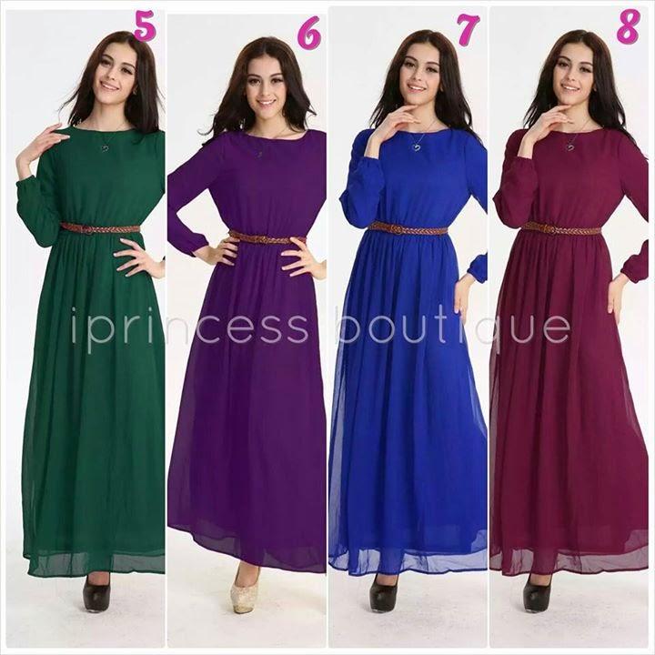 baju muslimah online murah