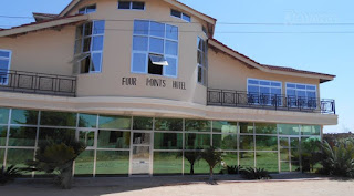 Image result for Four Points The Arusha Hotel