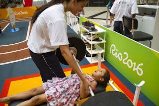 Santana Parque Shopping recebe atração infantil oficial das Olimpíadas
