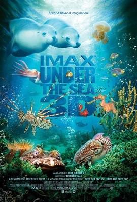 Xem Phim Dưới Lòng Đại Dương - Under The Sea