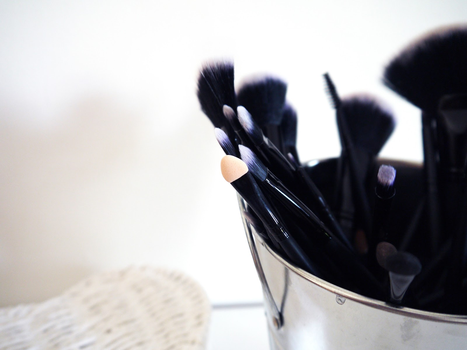 Uspicy make up brushes review 1