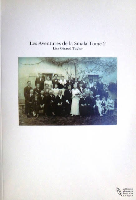 https://www.amazon.fr/Aventures-Smala-Lisa-Giraud-Taylor/dp/B01B2H46JA/ref=la_B00X5N12EW_1_4?s=books&ie=UTF8&qid=1456249531&sr=1-4
