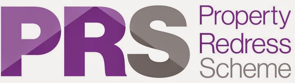 Property Redress Scheme member