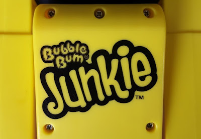 The Bubblebum Junkie - Back Seat Organisation Review