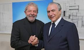 54% querem Lula preso e 89% avaliam que Câmara deve autorizar denúncia contra Temer
