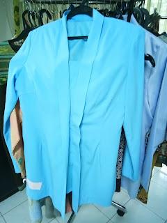 Baju Seragam PSR Jalasenastri Terbaru