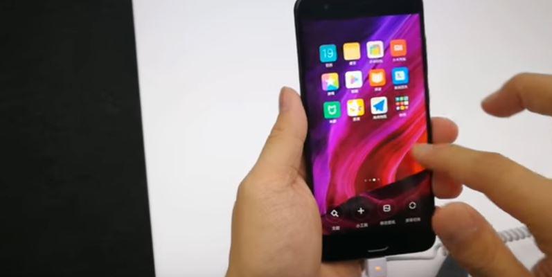 Spesifikasi dan Harga Xiaomi Mi 6: Kameranya Keren Sob