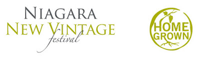 Niagara New Vintage Festival / Homegrown Country Music Festival