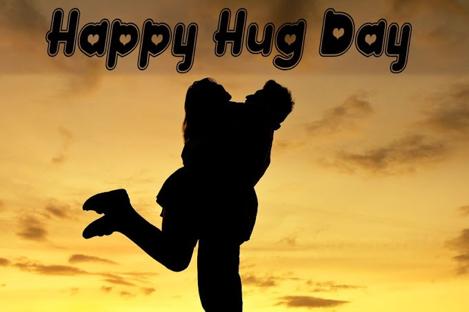 Hug Day 2019 Wishes Images Status SMS Quotes in Hindi