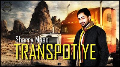 Transportiye Sharry Mann