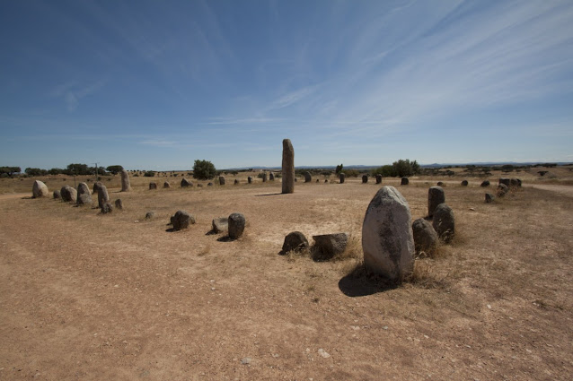Cromlech do Xerez-Monsaraz