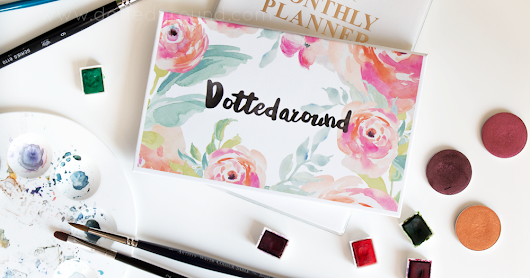 Crowdcolour | personalized magnetic palette