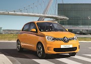 Renault Twingo Introduced