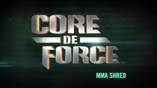 MMA SHRED CORE DE FORCE