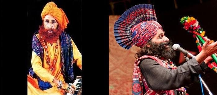 Sindhi Sufi Music