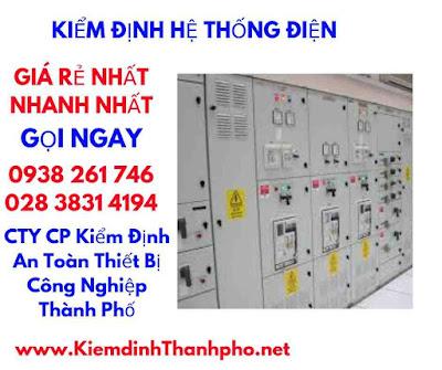 Kiem Dinh An Toan He Thong Dien