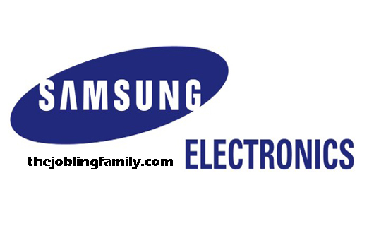 Lowongan Kerja Terbaru PT Samsung Electronics Indonesia 2018