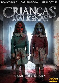 Crianças Malignas - HDRip Dual Áudio