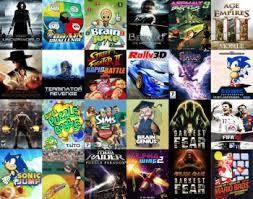 20 juegos para android [Zippyshare]