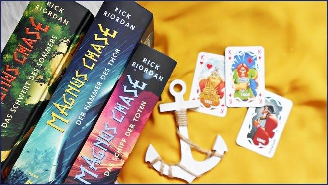 Percy Jackson, Helden des Olymp, Magnus Chase, Apollo, Kane Chroniken, Love is love, Vielfalt, diverse, Mythologie