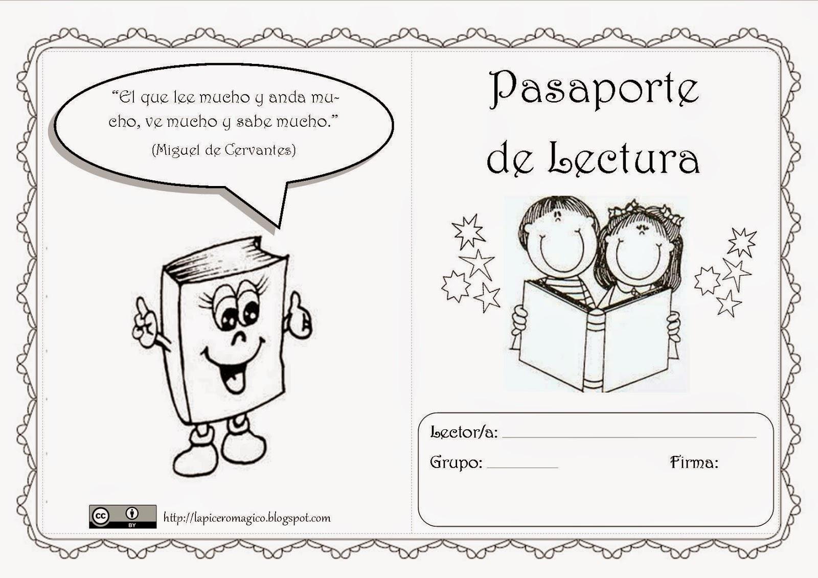 Lapicero Mágico Biblioteca De Aula Materiales