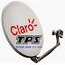 LISTA DE TPS ATUALIZADAS SATÉLITE STAR ONE C2/C4 70W KU OPERADORA CLARO TV - 17/10/2016