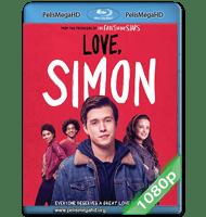 YO SOY SIMÓN (2018) FULL 1080P HD MKV ESPAÑOL LATINO