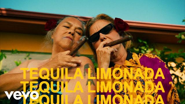 Netsky Unveils 'Téquila Limonada' Video ft. A.CHAL