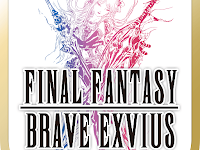 Final Fantasy Brave Exvius (Japan) v3.0.6 Mod Apk (Mega Mod)