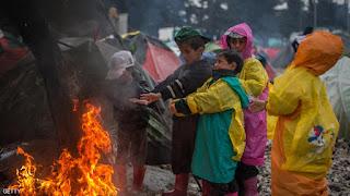 UNICEF: Dalam 1 Pekan Syiah Assad Bantai Puluhan Anak-Anak Di Suriah