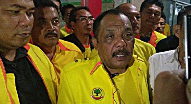 Bom Surabaya, Eka Santosa: Itu Tindakan Biadab dan Pengecut