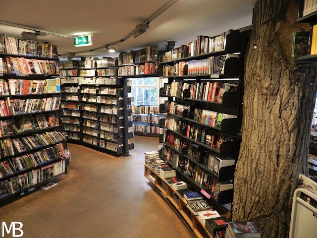 american bookshop librerie amsterdam