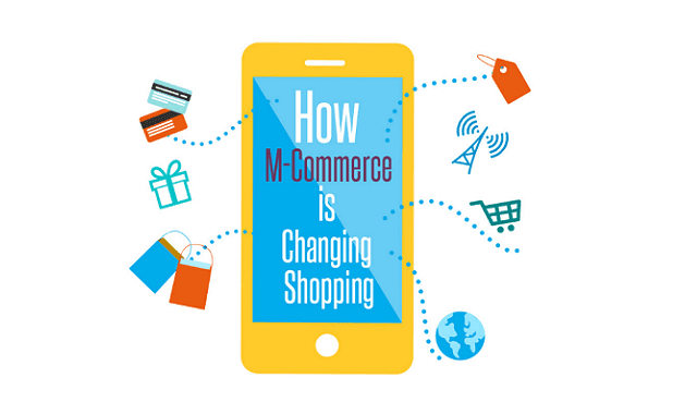 How M-Commerce is Transforming Shopping