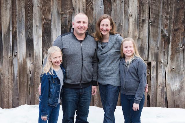 Family Photos, Beaver Creek Chapel, Beaver Creek Golf Course
