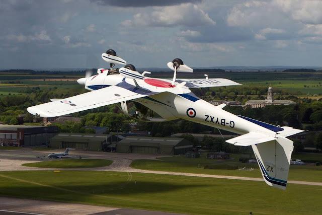 RAF Tutor airshow schedule 2018