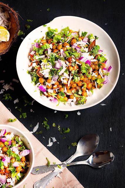 ghugni bengali snack recipe