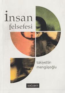 Takiyettin Mengüşoğlu - Immanuel Kant - İnsan Felsefesi