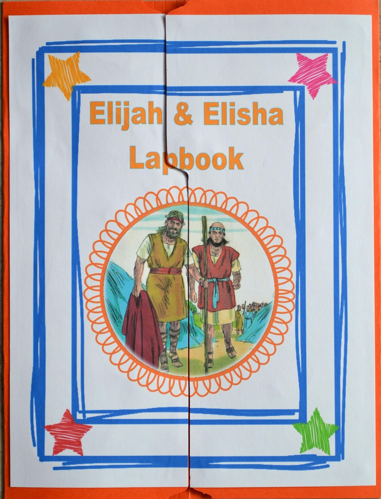Bible Fun For Kids Elisha Amp Naaman