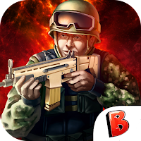 Bullet Force v1.04 Mod Apk Money