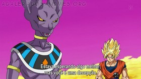 Dragon Ball Super 05 assistir online legendado