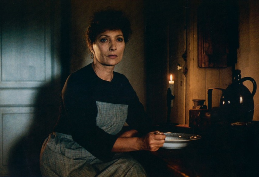 babettes feast The danish/french babette's feast is based on a story by isak dinesen, also the source of the very different out of africa (1985) stephane audran plays babette, a 19th century parisian.