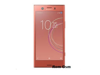 Firmware Download For Sony Xperia XZ1 Compact G8441