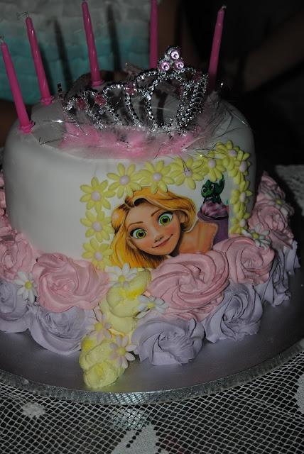 esempi di decorazione torte per bambini
