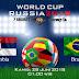BOLA88 - PREDIKSI BOLA PIALA DUNIA : SERBIA VS BRAZIL 28 JUNI 2018 ( RUSSIA WORLD CUP 2018 )
