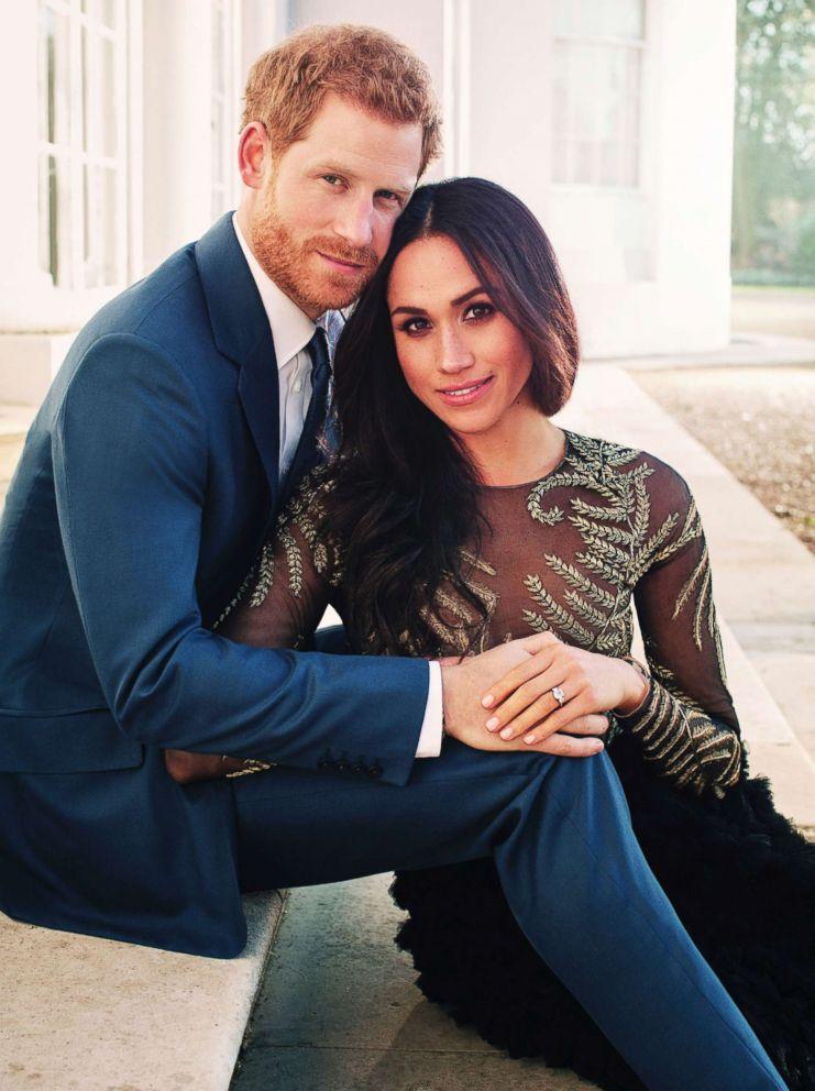 Jak będzie wyglądał ślub Harre'go i Meghan, Królewski ślub księcia Harre'go i Meghan Markle, Książę Harry i Meghan Markle ślub, Suknia ślubna Meghan, Ślub syna księżnej Diany