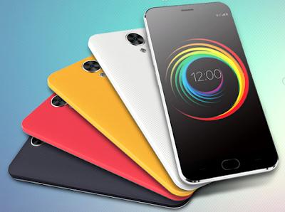 Harga Smartphone Android Quad Core Kingzone S2 Terbaru 600 Ribuan