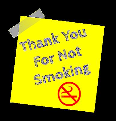 Tips Bagaimana Cara Mengurangi Dampak Negatif Akibat Rokok